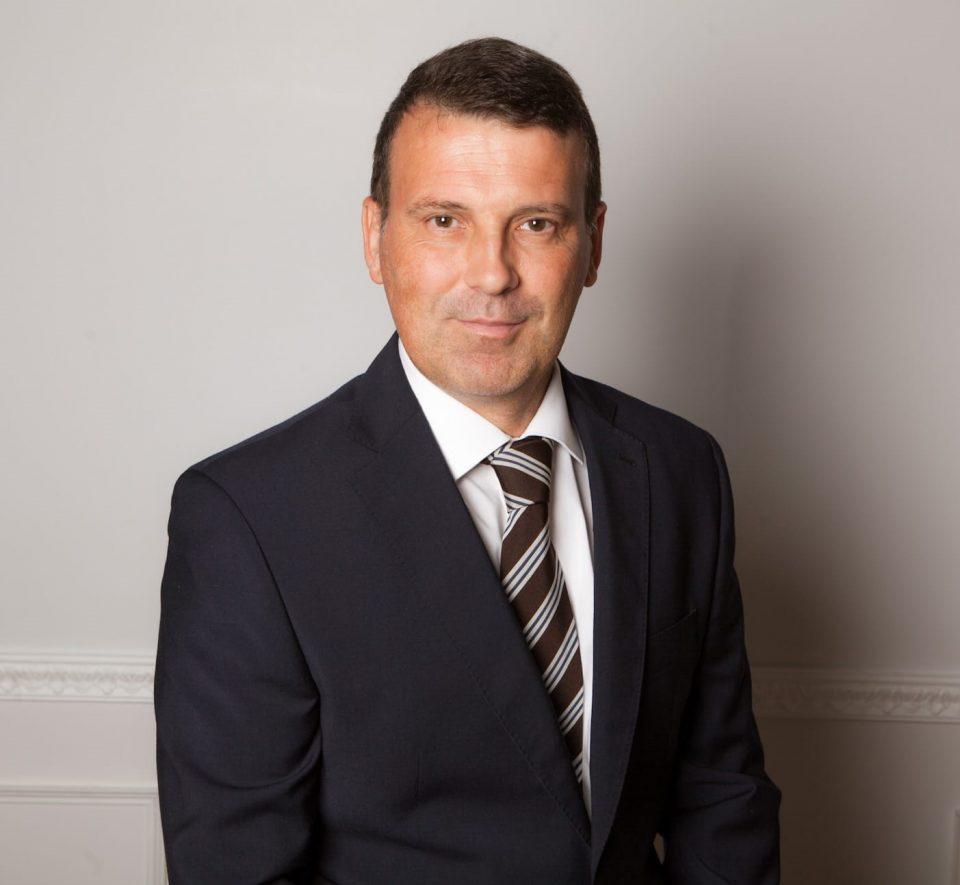 El oriolano Ángel Paredes, nombrado nuevo director general de Operativa de la Generalitat 6