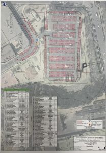 Nueva ubicación para el mercadillo semanal de Guardamar del Segura 7