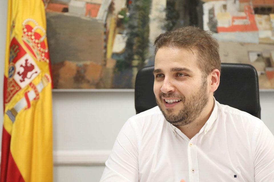 La Diputación dotará a ayuntamientos de mecanismos de ciberseguridad 6