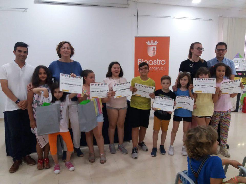 Premio a la igualdad en los centros educativos de Bigastro 6