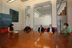 El Museo de Arte Sacro de Orihuela contará con un nuevo espacio dedicado al paleocristianismo 7