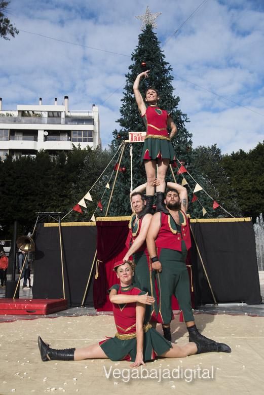 La fiesta del Circo llega a Orihuela 15