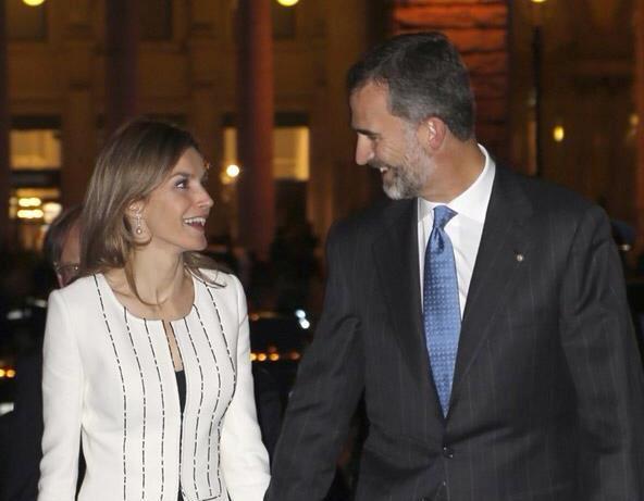 Confirmada la fecha de visita de los Reyes Felipe y Letizia a Orihuela 6