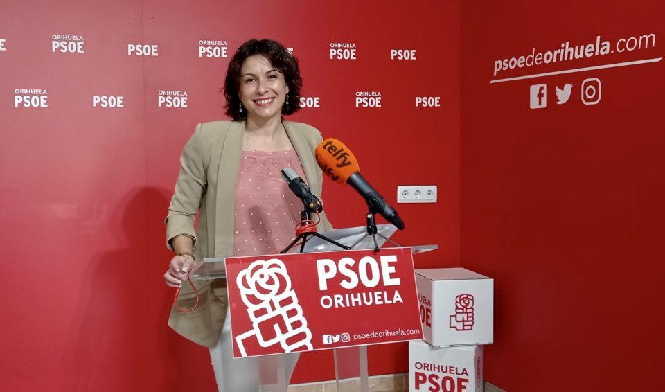 El PSOE apoyará la modificación presupuestaria para salvar el Palacio de Rubalcava y los antiguos juzgados 6