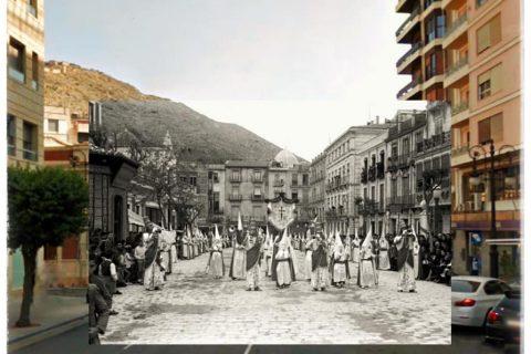 Calle Loaces - Carlos Martínez