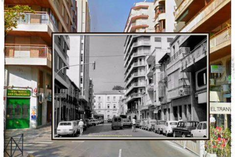 Avenida España - Carlos Martínez