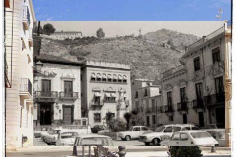 Plaza de la Biblioteca - Carlos Martínez