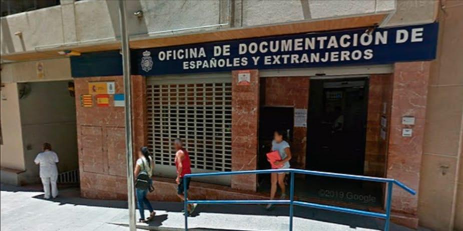 La Policía Nacional establece un Plan de Choque para las documentaciones de extranjeros 6