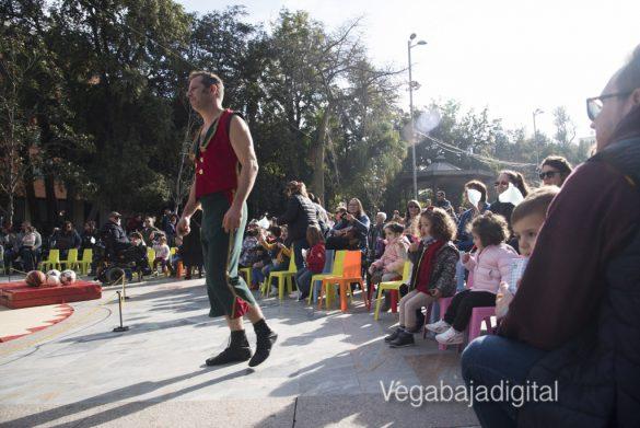 La fiesta del Circo llega a Orihuela 54