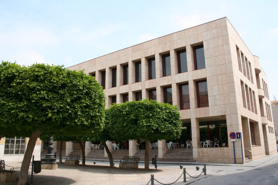 Orihuela será en noviembre sede de un encuentro sobre Diplomacia en el Mediterráneo 6