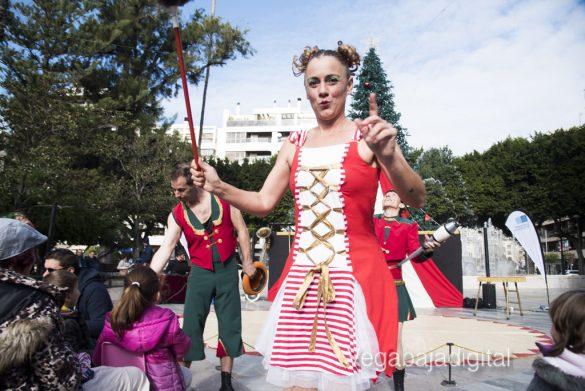 La fiesta del Circo llega a Orihuela 57