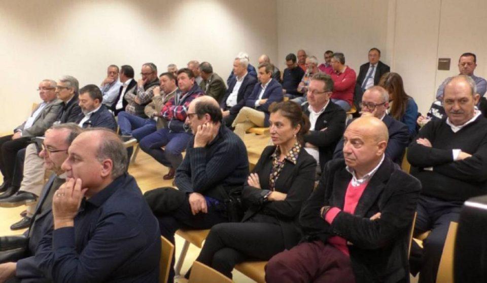 El abogado del Ayuntamiento defiende la legalidad de las escuchas del Brugal 6