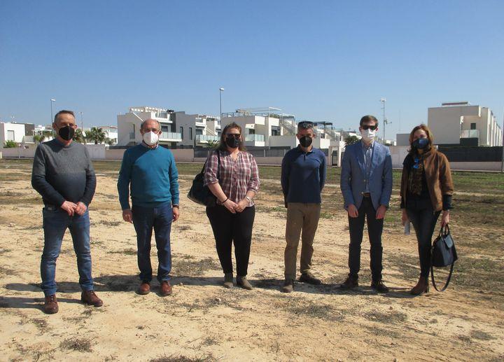 Rojales prepara su nueva residencia para mayores 6
