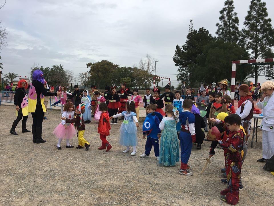 Benejúzar se prepara para el Carnaval 2019 6