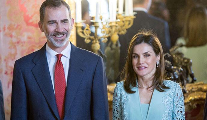 Los Reyes Felipe y Leticia visitarán Orihuela 6