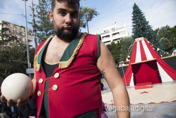 La fiesta del Circo llega a Orihuela 52