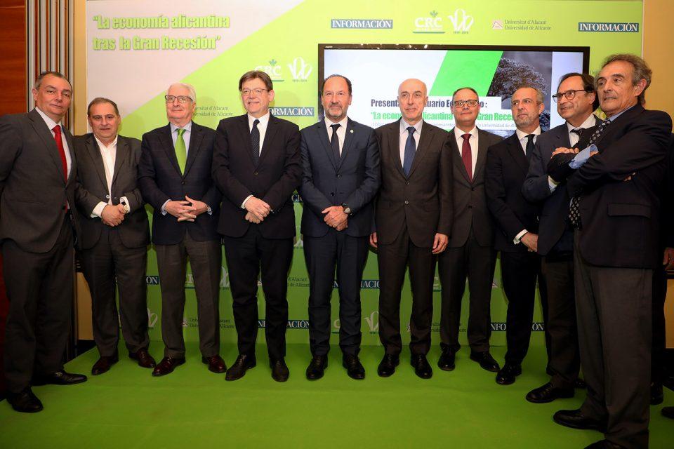 Puig apuesta por el capital humano para dinamizar la economía en Alicante 6