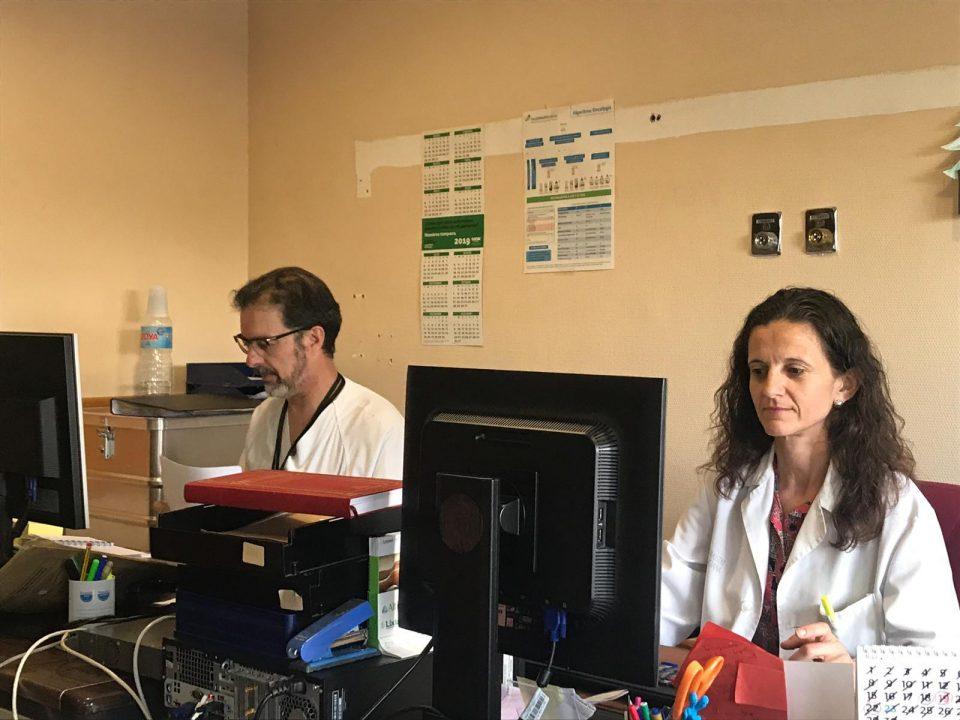 El Hospital de Orihuela controla individualmente a 500 personas con demencia 6