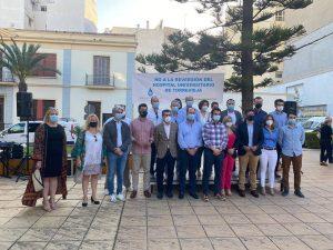 La Plataforma Ciudadana Sanidad Excelente vuelve a manifestar su rechazo a la reversión del Hospital de Torrevieja 8