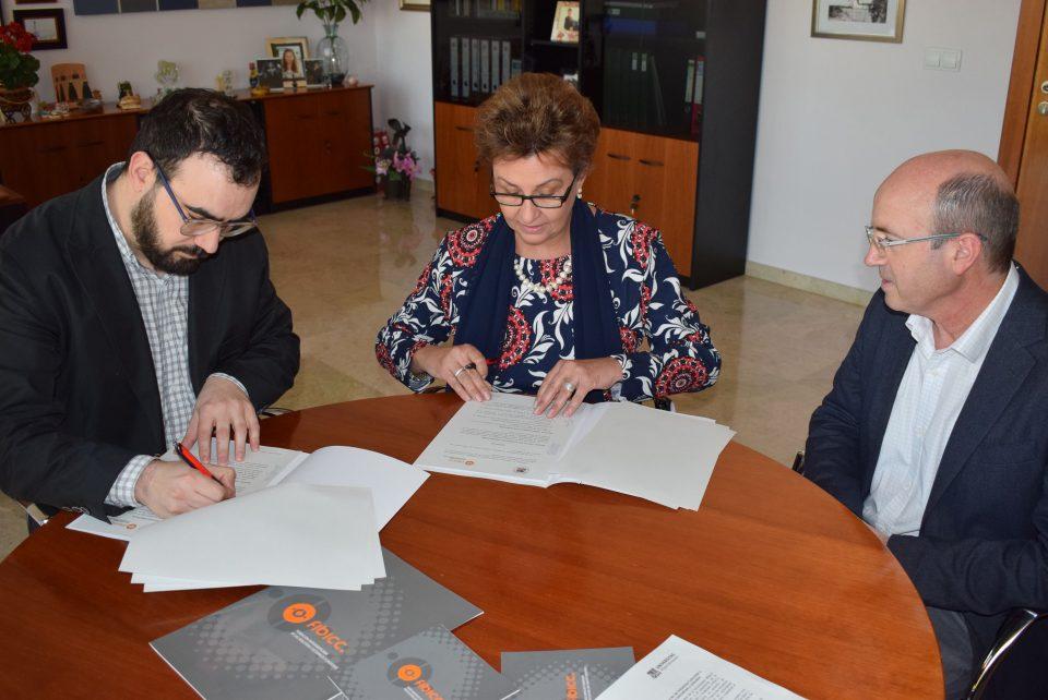 La UMH impulsa la Cátedra Iberoaméricana que tendrá su sede en Orihuela 6