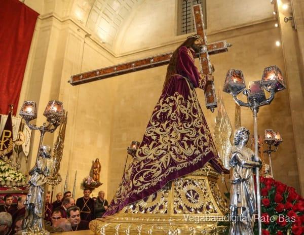 TRASLADO DE NTRO PADRE JESUS 6
