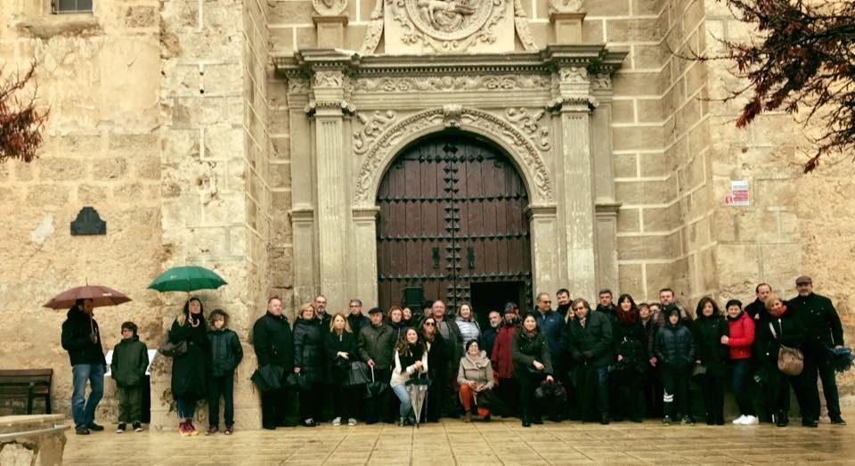 La Puebla de Don Fadrique pone el colofón a las jornadas de SER Empresarios 6