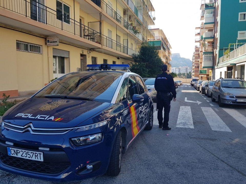 Detenidos por robos en Orihuela y tráfico de drogas 6
