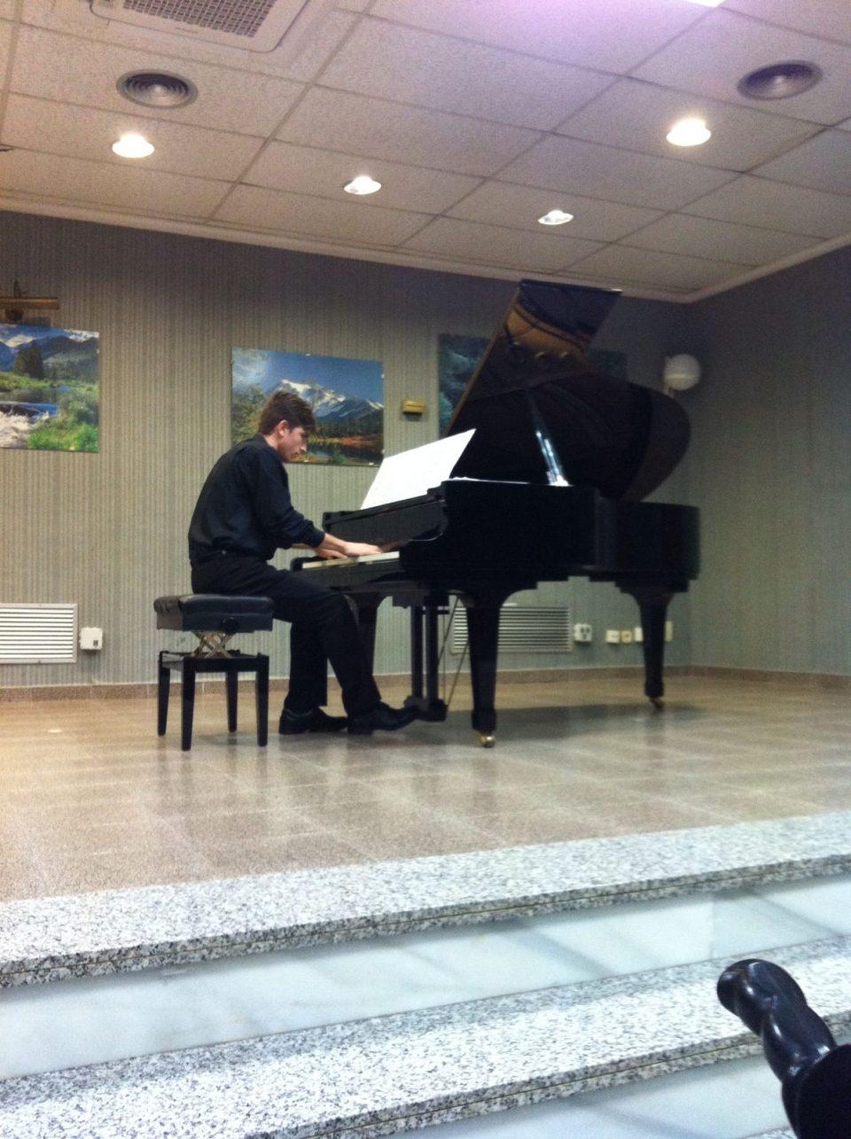 Pilar de la Horadada solicita una subvención para el Conservatorio Profesional de Música 'Mariana Baches' 6