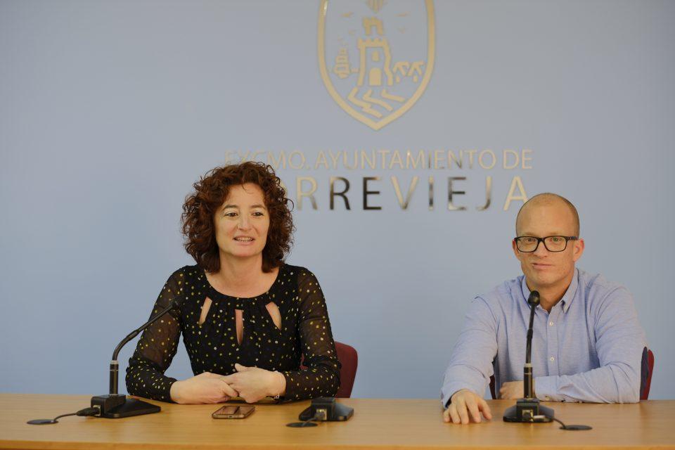 El Plan Estratégico de Turismo de Torrevieja inicia su segunda fase 6