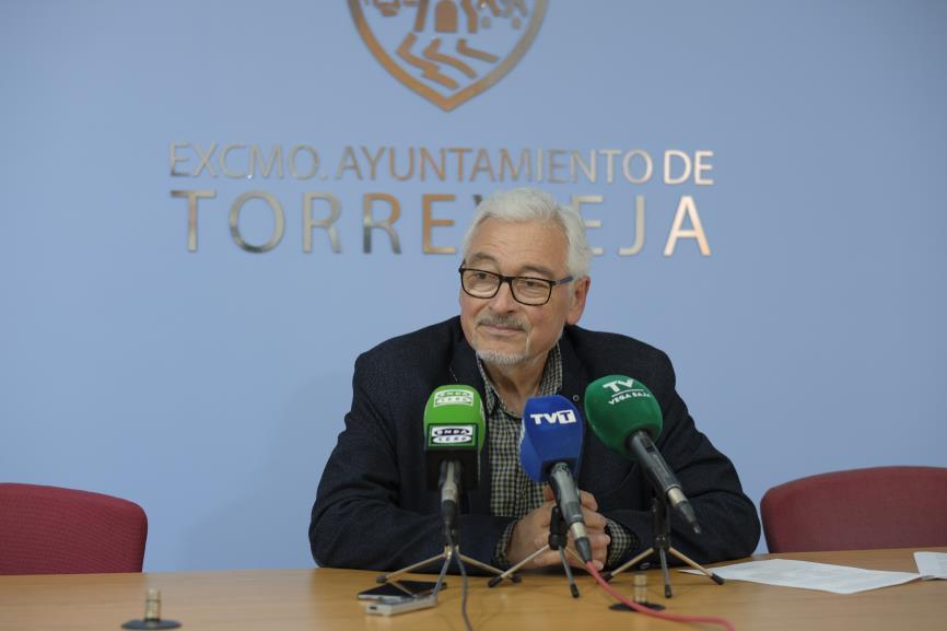Hacienda autoriza el cambio de uso del Museo de la Semana Santa en Torrevieja 6