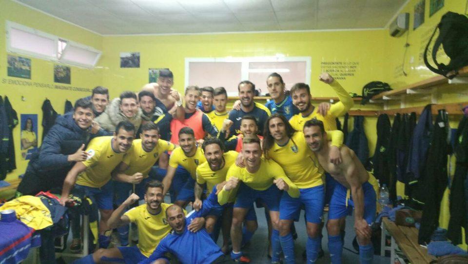 El Orihuela CF remonta y gana frente al Elche B 6