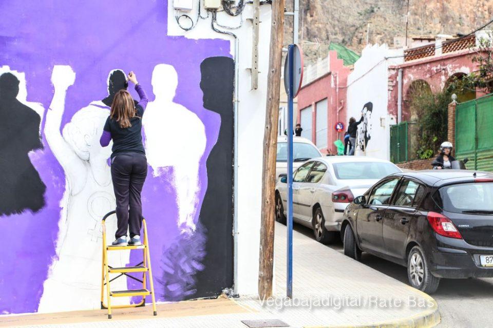 Murales de San Isidro 2018 6