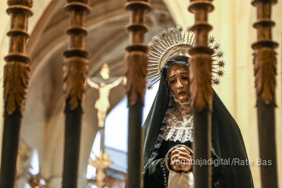 Misa de los Pilares de la Soledad de Orihuela 6