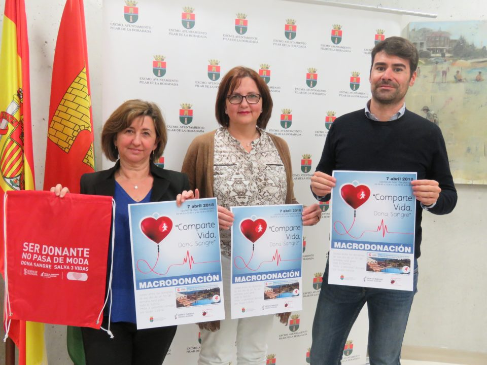 Pilar de la Horadada organiza una donación de sangre 6