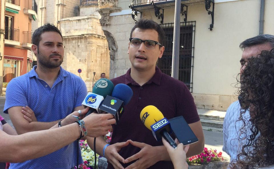 "Compromís exige un ""esfuerzo"" para salvar la iglesia de San Agustín 6"