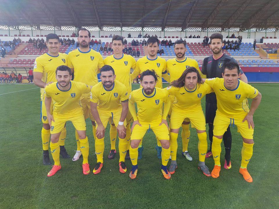 El Orihuela CF cae derrotado en el campo 'Luis Suñer' de Alzira 6