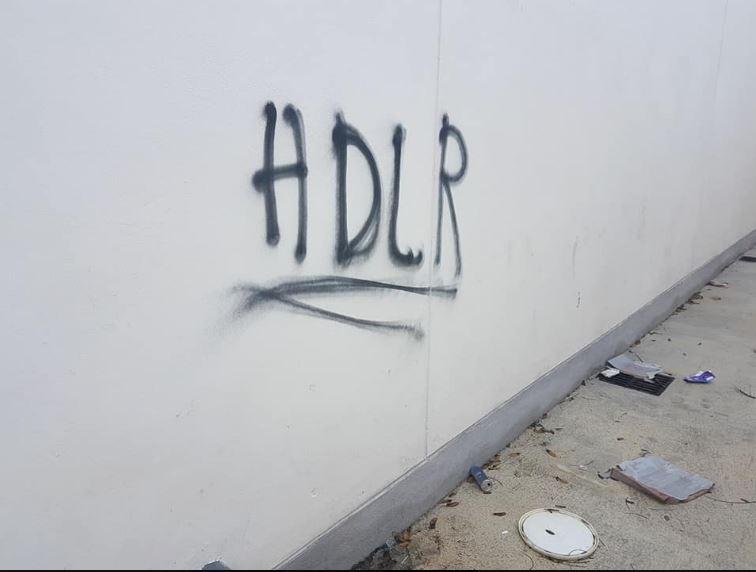 Benejúzar intensifica la vigilancia tras varios actos vandálicos contra el patrimonio 6