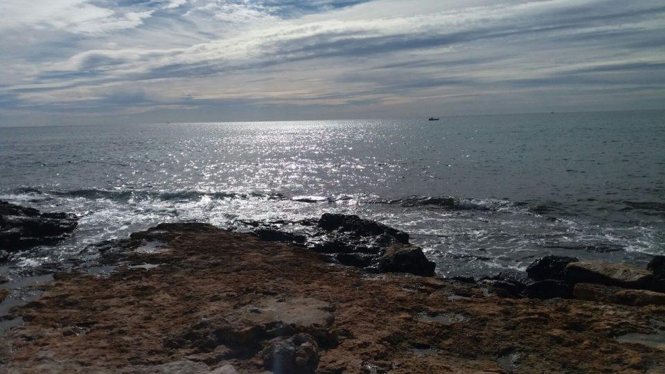 Fallece ahogada una mujer en una playa de Torrevieja 6