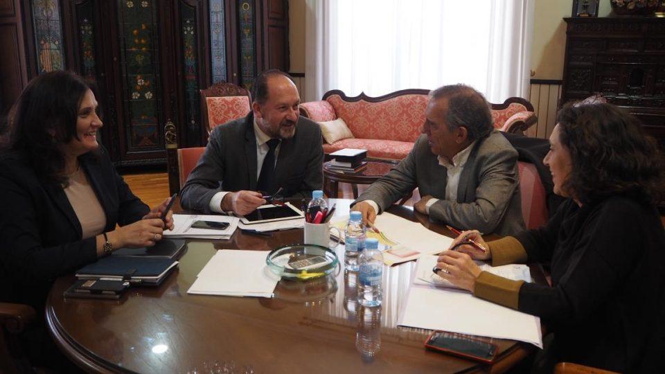 Orihuela elevará al pleno de marzo la aprobación al Plan Edificant 6