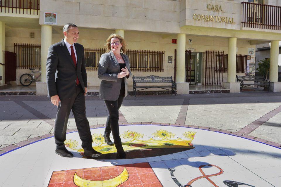 Diputación invierte 68 millones de euros en la Vega Baja en esta legislatura 6