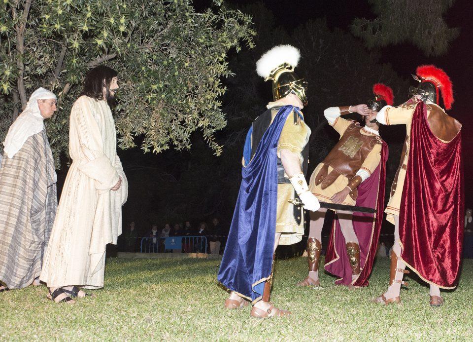 Guardamar busca el BIC para sus representaciones medievales de Semana Santa 6