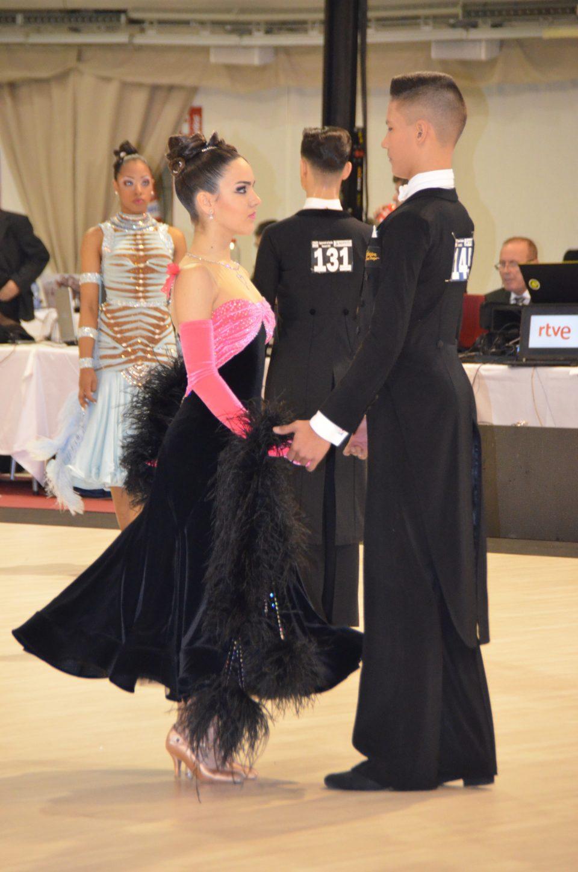 Baile de plata en Pilar de la Horadada 6
