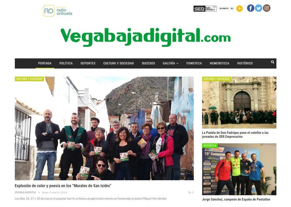 Vega Baja más digital que nunca 6