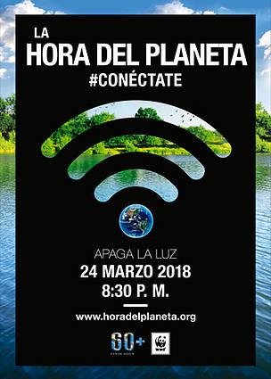 Pilar de la Horadada se suma al apagón eléctrico mundial 6