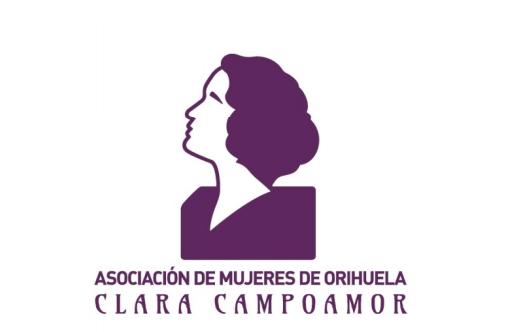 La Asociación Clara Campoamor cuenta con la creatividad de la EASDO para su nuevo logo 6