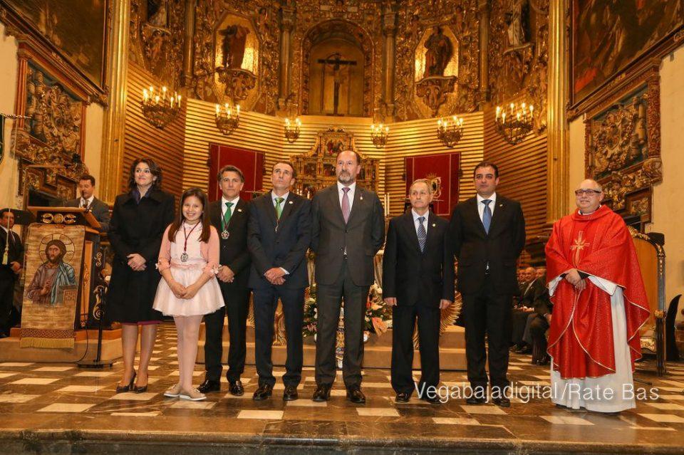 Felipe VI, Hermano de Honor de la Hermandad de El Predimiento 6