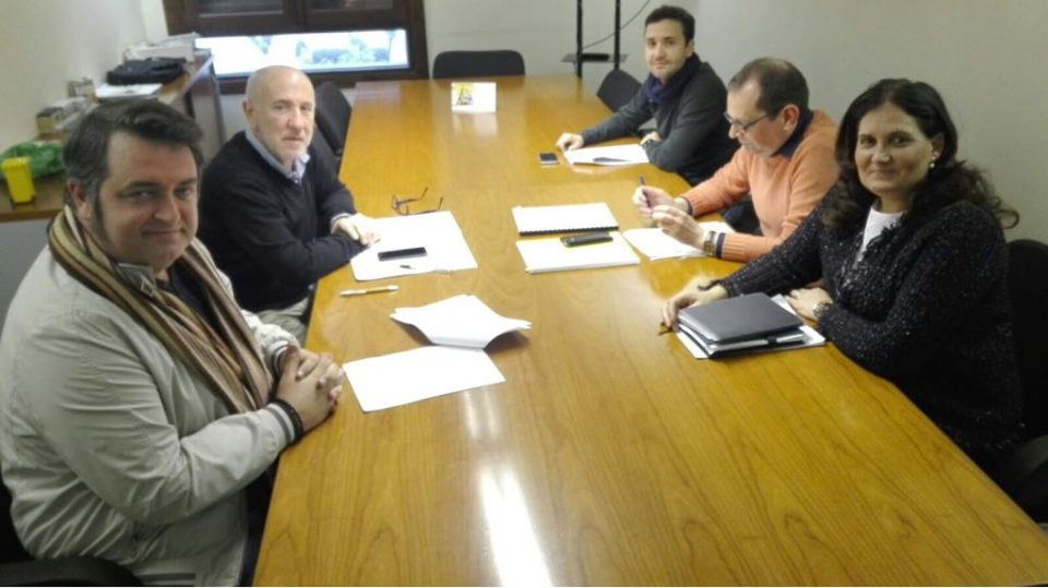 Los taxis de Orihuela y Torrevieja ultiman el acuerdo de prestación conjunta en verano 6