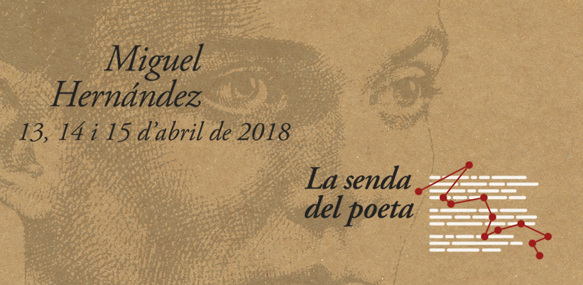 Abierto el plazo de inscripción para la Senda del Poeta 6