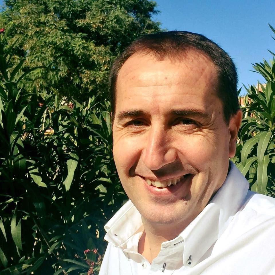 Antonio Bernabéu Santo será el candidato del PP en Cox 6
