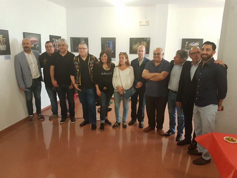La Casa del Festero de Orihuela acoge una exposición fotográfica de M y C 6